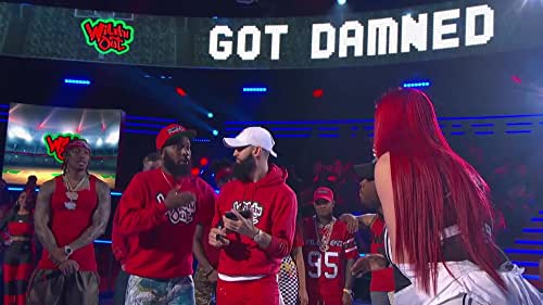 NICK CANNON PRESENTS WILD N' OUT: Nick Cannon & Chico Bean Take Down Bow Wow & Funny Mike