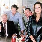 Alicia Alonso, Luc Bernard, Claude Brosset, and Alain Rimoux in Un enfant au soleil (1997)