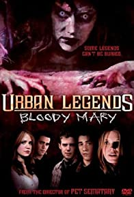 Primary photo for Urban Legends: Bloody Mary