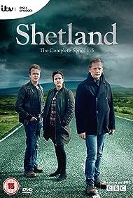 Shetland (2013) Poster - TV Show Forum, Cast, Reviews