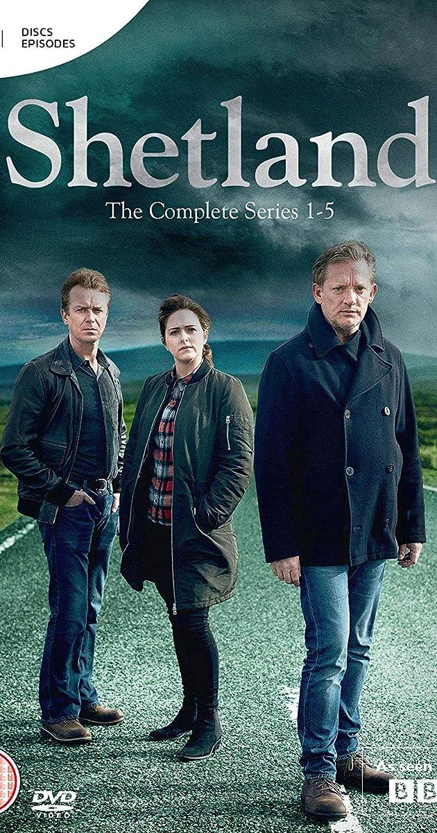 Shetland Tv Series 2013 Imdb