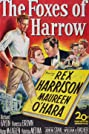 The Foxes of Harrow (1947) Poster