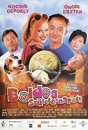 boldog születésnapot film Boldog születésnapot! (2003)   IMDb boldog születésnapot film