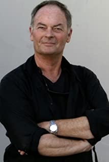 Stephen Vaughan Picture