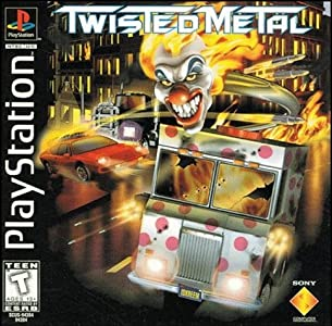 English movie downloads links Twisted Metal [1280x1024]
