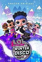 L.O.L Surprise! Winter Disco
