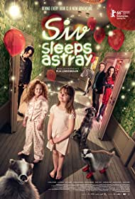 Siv sover vilse (2016)