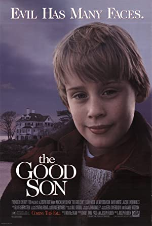 The Good Son 1993 11