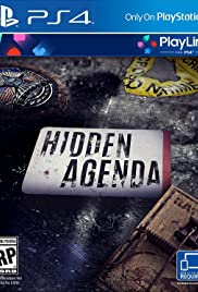 Hidden Agenda (Hindi Dubbed)