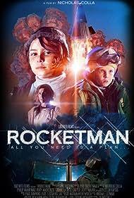 Rocketman (2014)