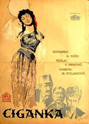 Ciganka (1953)