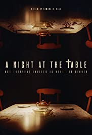 A Night at the Table Poster