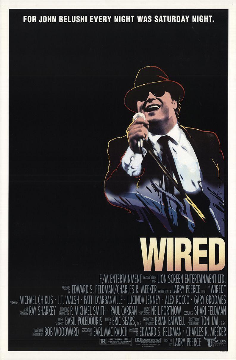 Wired (1989) - IMDb