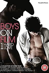 Primary photo for Boys on Film 1: Hard Love