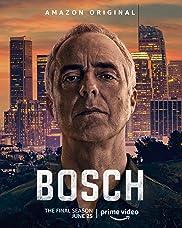 LugaTv   Watch Bosch seasons 1 - 7 for free online