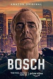 Bosch Poster - TV Show Forum, Cast, Reviews