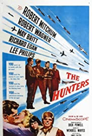 The Hunters (1958) 720p