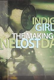 Indigo Girls: One Lost Day Poster