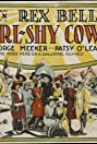 The Girl-Shy Cowboy (1928) Poster