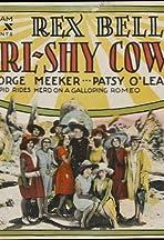 The Girl-Shy Cowboy