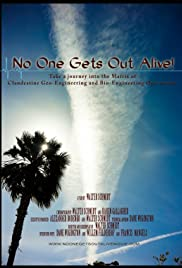 No One Gets Out Alive!