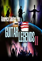 America Salutes You: Guitar Legends II