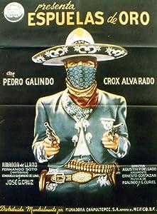 Regarder des pirates de films anglais en ligne Spurs of Gold [QuadHD] [640x960] [QHD] by Ernesto Cortázar