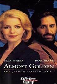 Almost Golden: The Jessica Savitch Story Poster