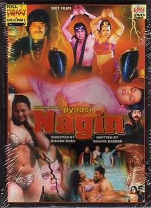 Pyaasi Nagin movie, song and  lyrics