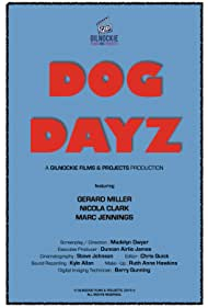Dog Dayz (2015)