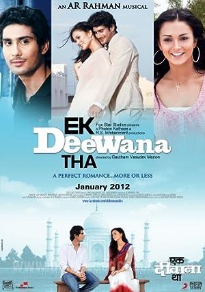 مشاهدة فيلم Ekk Deewana Tha 2012 مترجم أونلاين مترجم