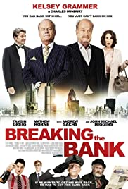 Breaking the Bank (2014) 1080p