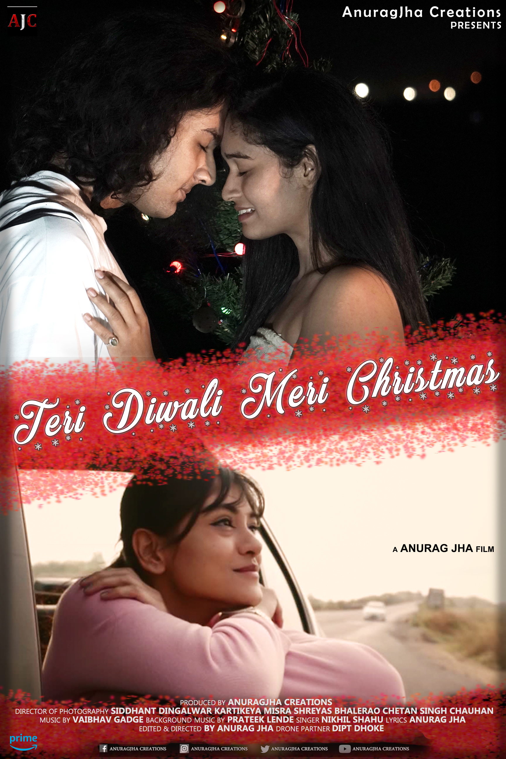 Teri Diwali Meri Christmas (2020) - IMDb