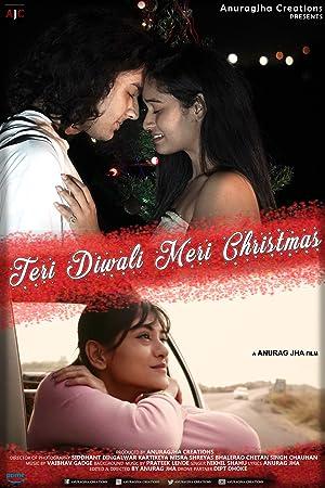 Where to stream Teri Diwali Meri Christmas