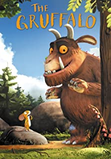 The Gruffalo (2009 TV Short)