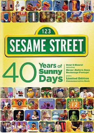 Sesame Street: 40 Years of Sunny Days (2009)