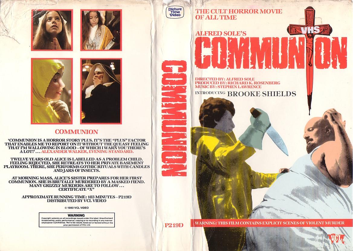 Communion (1976)