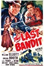 The Last Bandit (1949) Poster