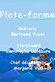 Plate-forme Poster