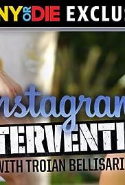 Instagram Intervention with Troian Bellisario Poster