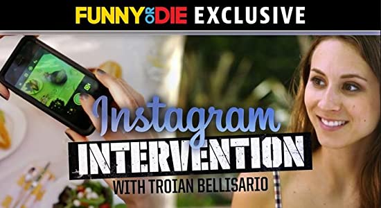 New movies full free download Instagram Intervention with Troian Bellisario [BRRip]