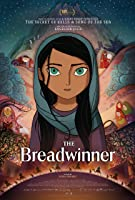 the Breadwinner 戰火下的小花 2017