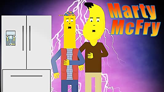 Sites for movie downloading free Marty McFry: Banana Man Episode 1 by none [4K2160p]
