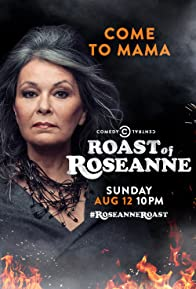 Primary photo for Comedy Central Roast of Roseanne