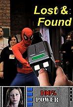 Radcon's Lost & Found