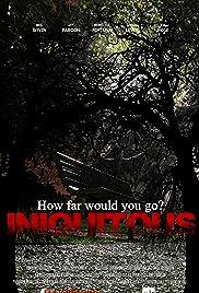 Iniquitous Poster