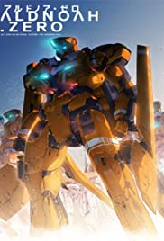 Aldnoah.Zero Poster - TV Show Forum, Cast, Reviews