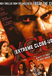 XCU: Extreme Close Up Poster