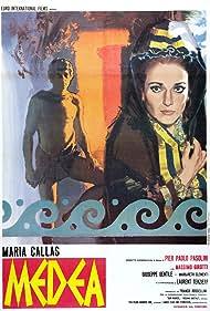 Maria Callas in Medea (1969)