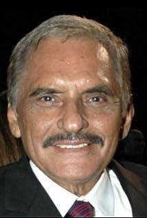 Manuel Ojeda Picture